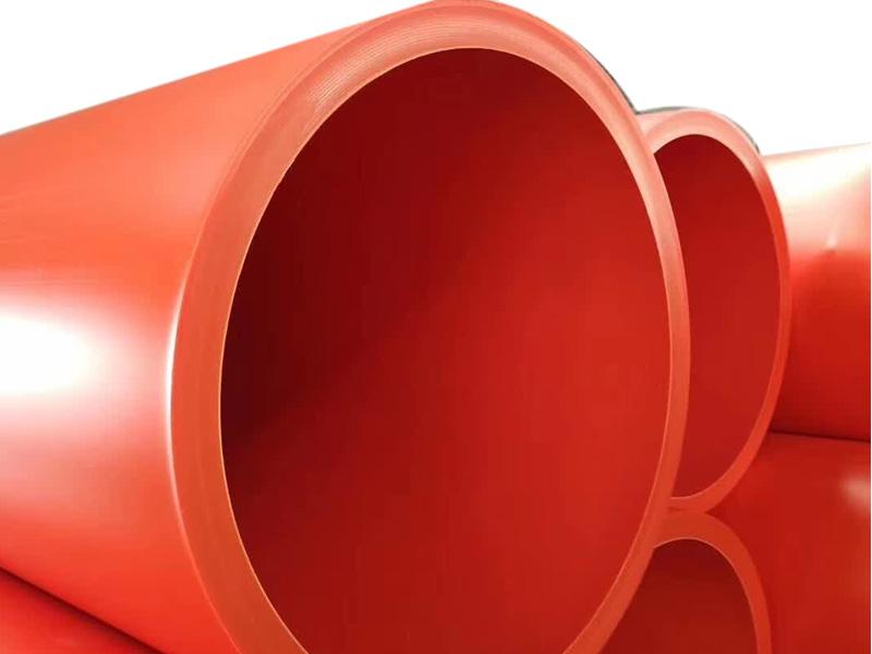 MPP电力电缆保护管
